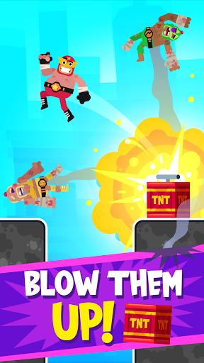 Punch Bob apkpoly screenshots 3