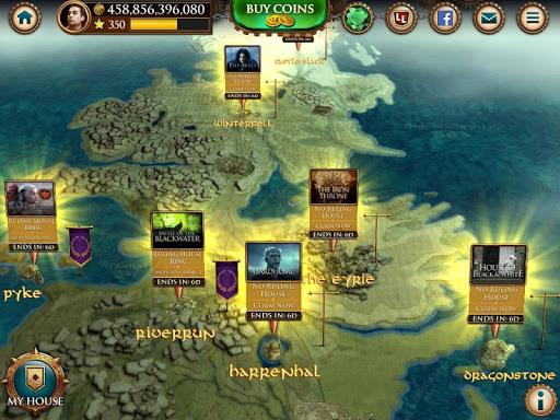 Game of Thrones Slots Casino - Slot Machine Games  screenshots 21