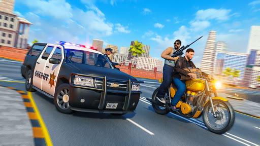 Real Gangster Grand City - Crime Simulator Game 1.2 screenshots 4