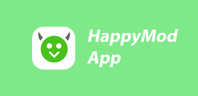 HappyMod : New Happy Apps & Guide For Happymod Screenshot