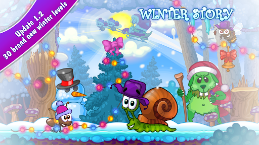Snail Bob 2  screenshots 12