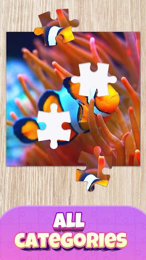 Jigsaw Puzzles - Classic Game 1.0.0 screenshots 3