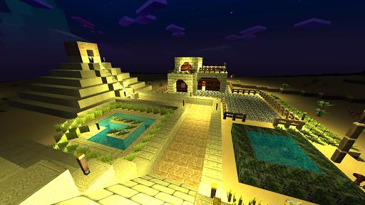 Crafting Dead: Pocket Edition  Screenshots 3