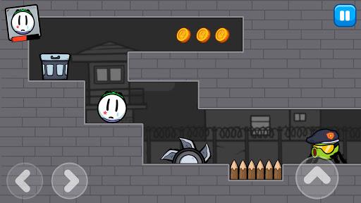 Ball Prison Escape: Break the Prison Adventure  screenshots 3