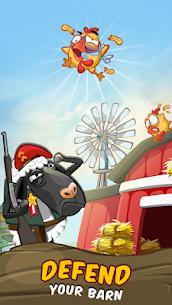 Crazy Farm War : Bird Invasion Hack & Cheats Online 1