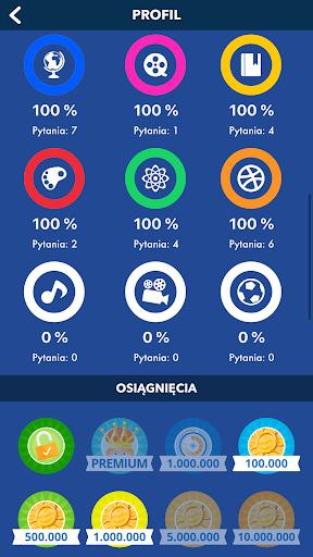Super Quiz - Wiedzy Ogu00f3lnej Polskie screenshots 3