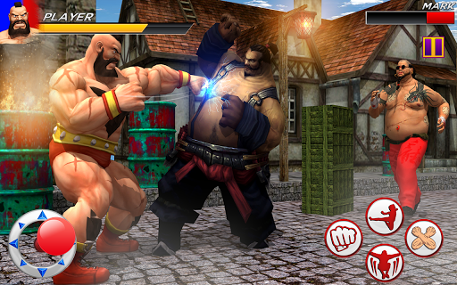 King of Kung Fu Fighting 2.0 screenshots 11