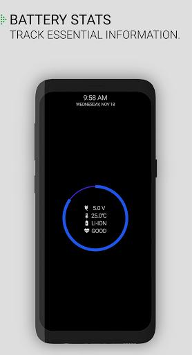 True Amps: Battery Companion apktram screenshots 5