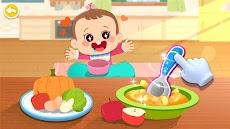 ベビーパンダのお世話2 (Baby Panda Care 2)のおすすめ画像2