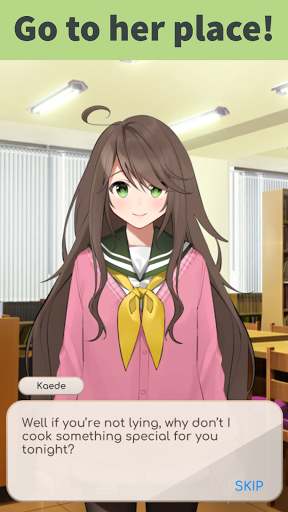 High School Dog Simulator u3010Visual Novelu3011  screenshots 13