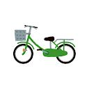 台南市公共自行車 T-Bike