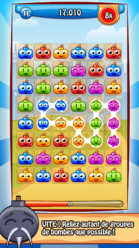 Télécharger Gratuit Happy Bombs mod apk screenshots 2