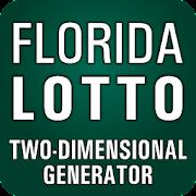 Lotto Winner for Florida Lotto  Icon