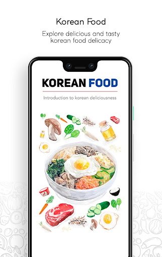 Foto do Korean Recipes