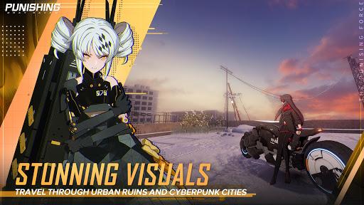 Punishing: Gray Raven apkdebit screenshots 11