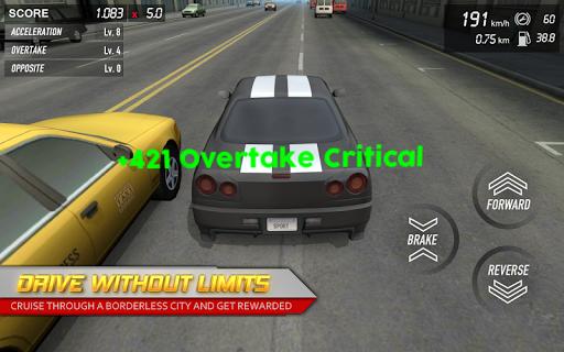 Streets Unlimited 3D 1.09 screenshots 7