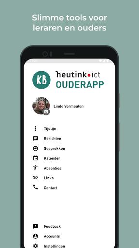 Download Klasbord Ouderapp mod apk