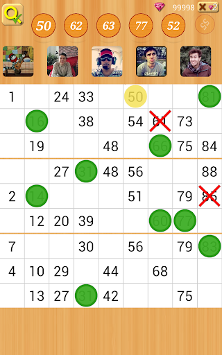 Russian lotto online 2.13.3 Screenshots 17