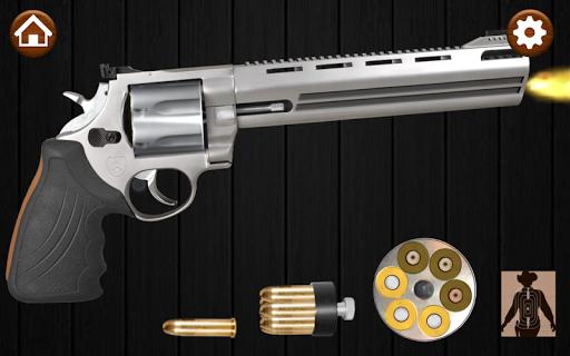 eWeaponsu2122 Revolver Gun Sim Guns screenshots 8
