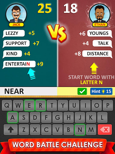 Word Game 2021 - Word Connect Puzzle Game 2.7 Pc-softi 11