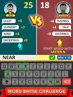 Word Game 2021 - Word Connect Puzzle Game