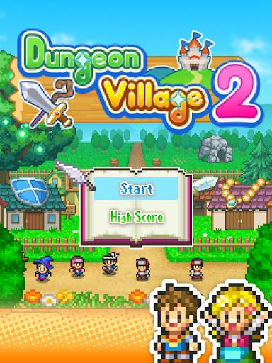 Dungeon Village 2  screenshots 13