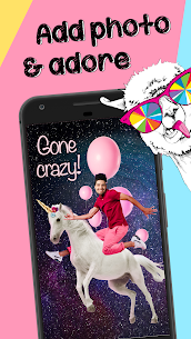 HypeUp: Make Funny Gifs, Videos & eCards 3