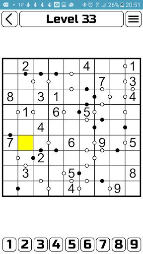 Kropki Puzzle  screenshots 7