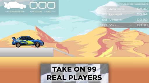 Pixel Rally 1.4 screenshots 1