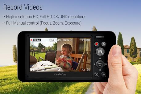 Lumio Cam Premium MOD APK 3