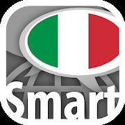 Learn Italian words with Smart-Teacher