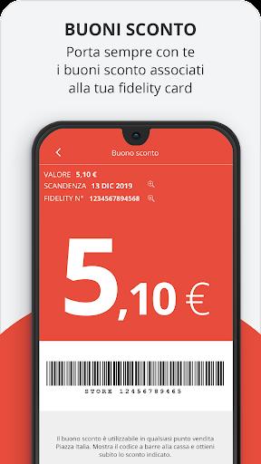 Piazza Italia Official  Screenshots 5