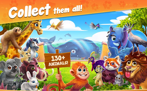 ZooCraft: Animal Family 8.0.1 screenshots 6