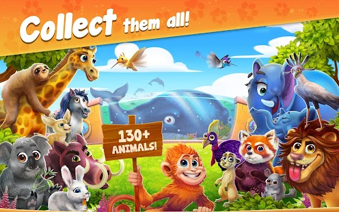 ZooCraft: Animal Family Screenshot