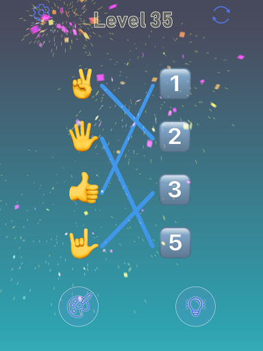 Connect Emoji Puzzle 1.0.3 screenshots 19
