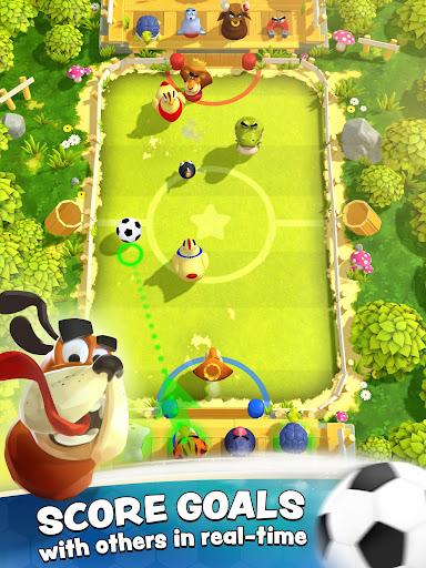 Rumble Stars Football 1.9.0.1 screenshots 7