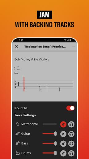 Fender Play - Learn Guitar apktram screenshots 4