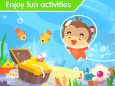 Toddler puzzle games for kids - Match shapes gameのおすすめ画像5