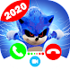 Call from Sonnic  Chat + video call Simulation