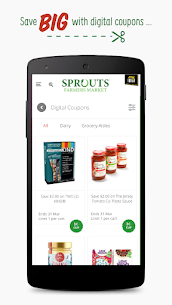 Sprouts 8.0.5 [Mod + APK] Android 2