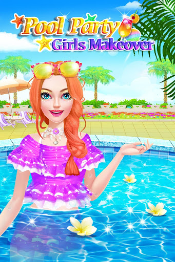 Pool Party - Makeup & Beauty 3.1.5038 screenshots 8