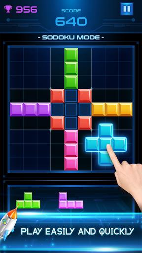 Block Puzzle Classic 2020 1.2 screenshots 2