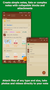 VIP Notes – notepad with encryption v9.9.53 [Paid] 3