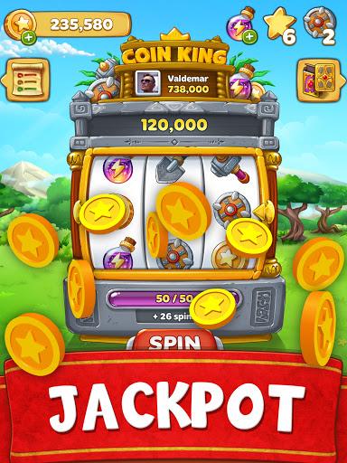 Coin King - The Slot Master 2.0.496 screenshots 12