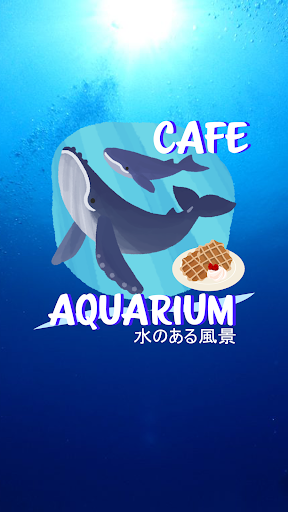 Room Escape Game : CAFE AQUARIUM 1.0.2 screenshots 1