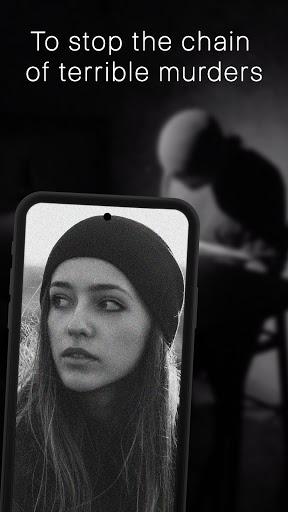 Memento: detective crime investigation modiapk screenshots 1