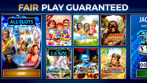 Vegas Casino & Slots: Slottist 39.3.0 screenshots 15