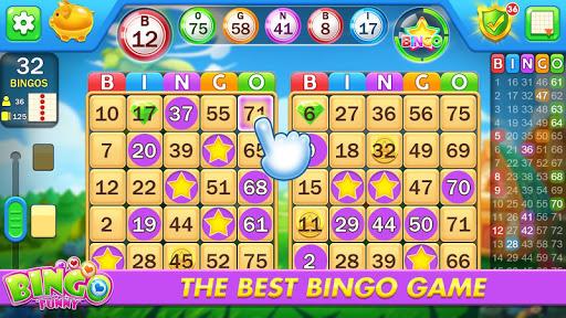 Bingo Funny - Free US Lucky Live Bingo Games 1.2.3 screenshots 1