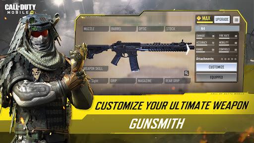 Call of Dutyu00ae: Mobile - Garena goodtube screenshots 19
