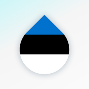 Learn Estonian by Drops Language & Vocabulary App